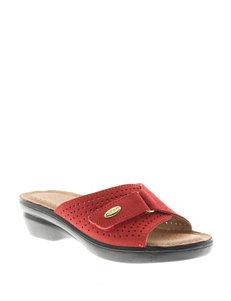 Flexus Kea Slide Sandals