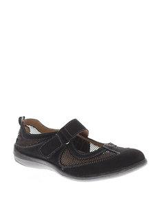 Spring Step Outrun Casual Shoes – Ladies