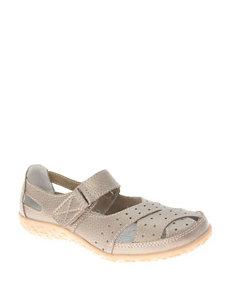 Spring Step Streetwise Extra Wide Width Casual Sandals – Ladies