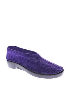 Spring Step Tender Casual Shoes – Ladies