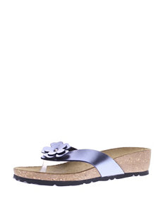 Spring Step Mariposa Thong Sandals – Ladies