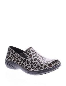 Spring Step Ferrara Wide Width Slip-on Shoes – Ladies