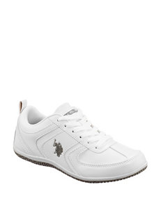 U.S. Polo Assn. Chrissy Lace-up Shoes – Ladies