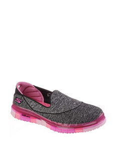 Skechers® GO Flex Walk Athletic Shoes