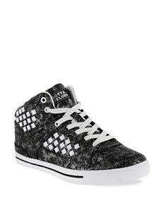 Gotta Flurt Hip Hop HD Lace-up Shoes – Ladies