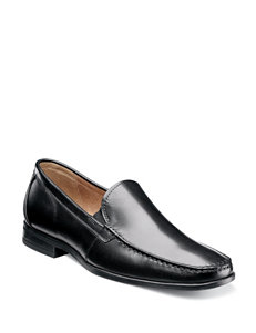 Nunn Bush Glenwood Slip-on Loafers – Men's
