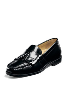 Nunn Bush Keaton Slip-on Loafers – Men's