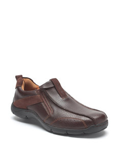 Street Cars Saddleback Slip-on Shoes – Men's