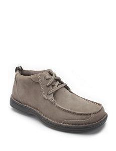 Street Cars Check Chukka Boots – Men's