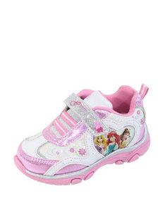Disney Princess Athletic Shoes – Toddler Girls 5-10
