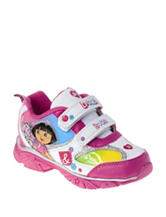 Dora The Explorer Athletic Shoes – Toddler Girls 5-10