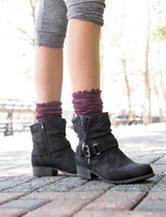 Jellypop Rosalie Boots – Ladies