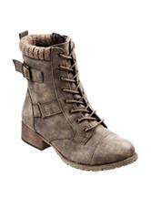 Jellypop Len Lace-up Boots – Ladies