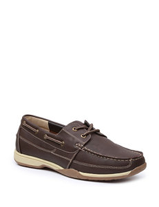 Izod Lakeside Boat Shoes