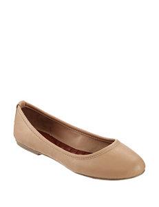 MIA Ballerina Ballet Flats