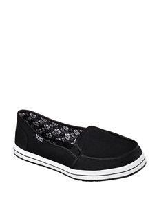 Skechers® BOBS™ Flexy Kick Start Slip-on Shoes – Ladies