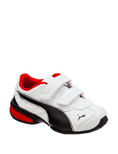 Puma® Tazon Athletics Shoes – Toddler Boys  4-10