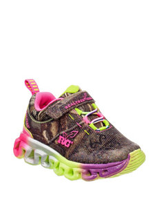Realtree® Lil Butterfly Athletic Shoes – Toddler Girls 5-10