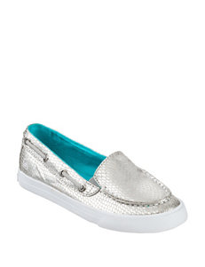 Sperry Seabrite Boat Shoes – Girls 11-3