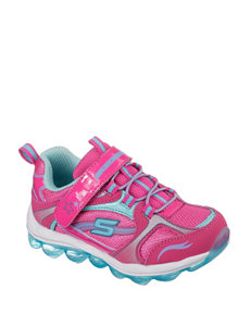 Skechers® Skech-Air Athletic Shoes – Toddler Girls 5-10