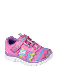 Skechers® Skech Appeal Athletic Shoes – Toddler Girls 5-10