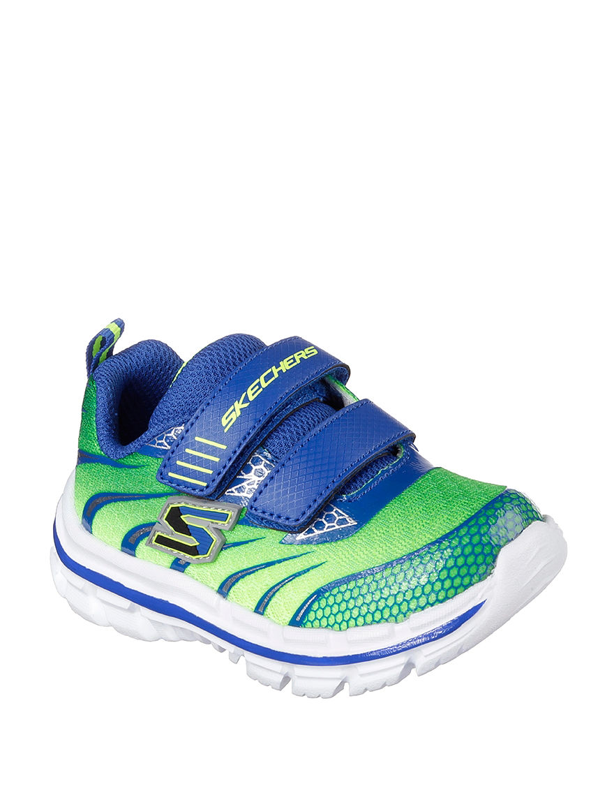 Skechers® Nitrate Athletic Shoes – Toddler Boys 5-10 | Stage Stores