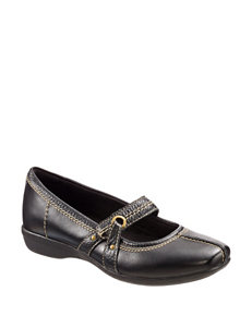 Clarks Haydn Maize Slip-on Shoes – Ladies