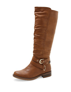 XOXO Martin Tall Boots – Ladies