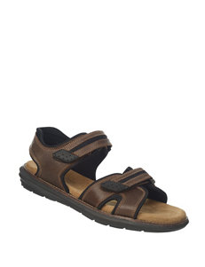 Dr. Scholl's® Kai Sandals – Men's
