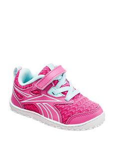 Reebok® Ventureflex Stride 3 Athletic Shoes – Toddler Girls 4-10