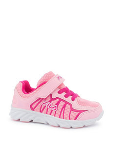 FILA Radical Lite Athletic Shoes – Toddler Girls 5-10