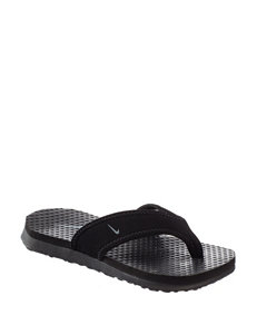Nike® Celso Thong Sandals – Boys 11-7