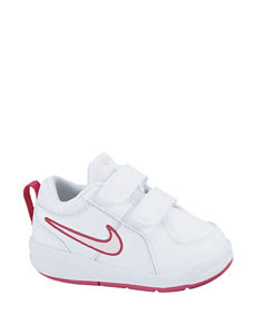 Nike Pico 4 Athletic Shoes – Toddler Girls 2-10