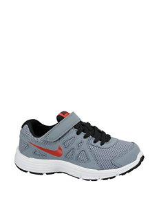 Nike® Revolution 2 Running Shoes – Boys11-3