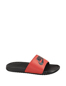 Nike® Benassi JDI Slide Sandals – Boys 1-7