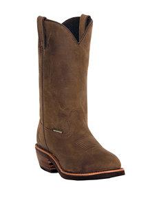 Dan Post Albuquerque Cowboy Work Boots – Men's
