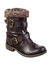 Sugar Intzy Boots