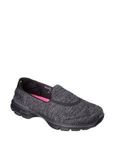 Skechers® GOwalk 3 Walking Shoes