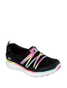 Skechers® Synergy Scene Stealer Walking Shoes