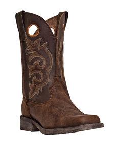 Laredo Prowler Cowboy Boots – Men's