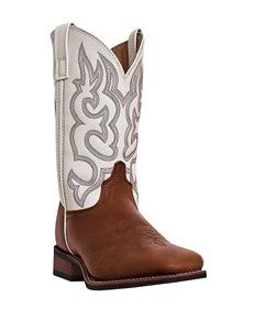 Laredo Lodi Cowboy Boots – Men's