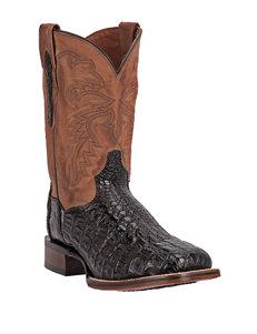 Dan Post Denver Cowboy Boots – Men's