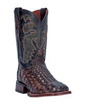 Dan Post Everglades Sq Cowboy Boots – Men's