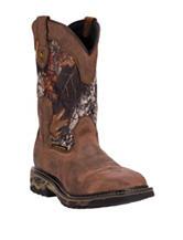 Dan Post Hunter Waterproof Cowboy Boots – Men's