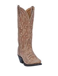 Laredo Maricopa Tall Cowboy Boots