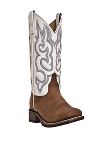 Laredo Mesquite Cowboy Boots