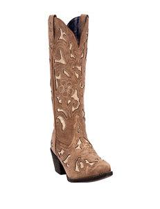 Laredo Sharona Cowboy Boots