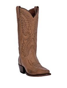 Dan Post Santa Rosa Cowboy Boots