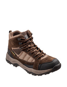 Nord Trail Dark Brown