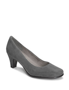 A2 by Aerosoles Grey Comfort